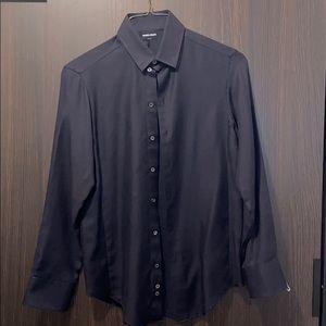 Men's Giorgio Armani button down shirt